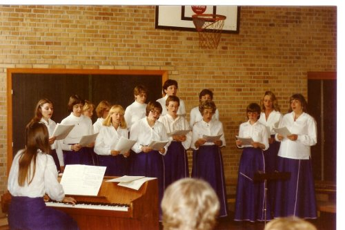 Koret 1982