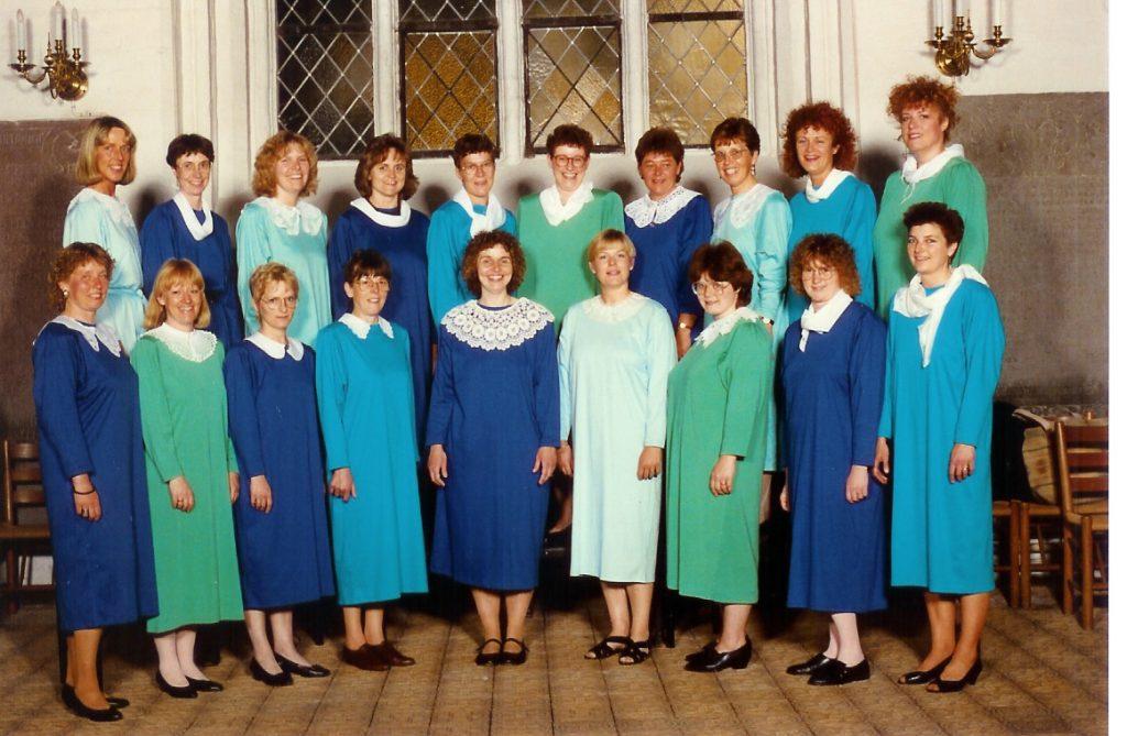koret 1991 - Kopi