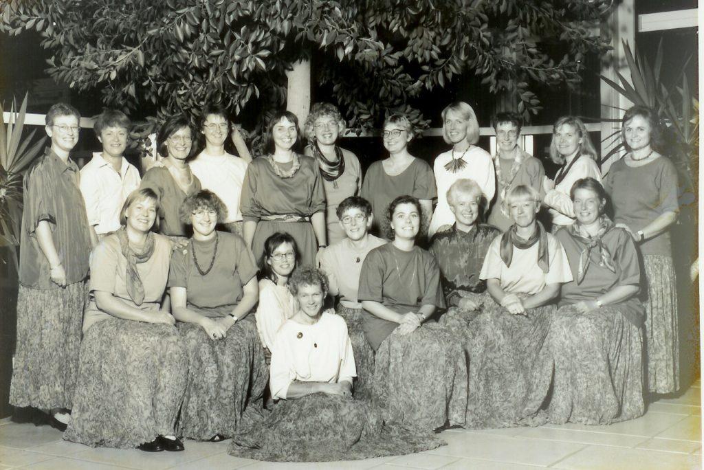 koret anno 1995